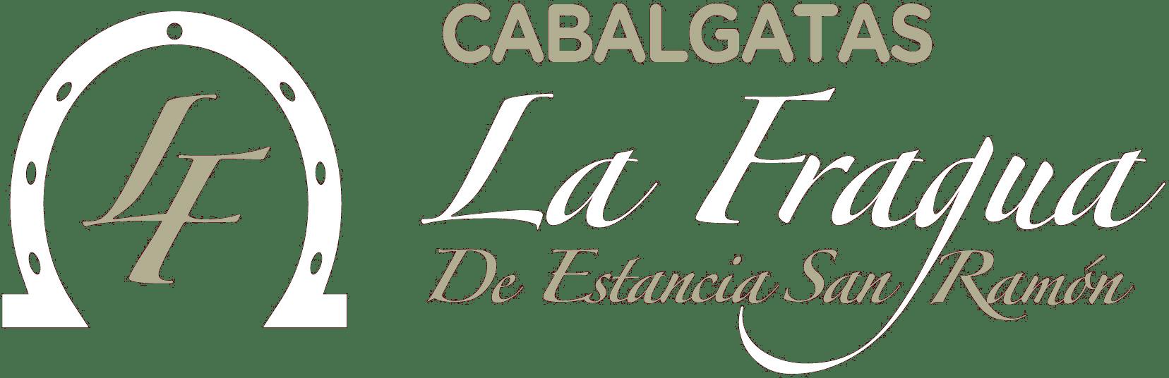Cabalgatas La Fragua